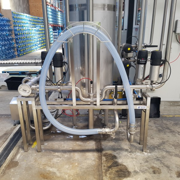 Water bottling 9
